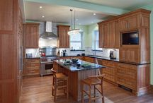 Chicago Kitchen Remodel / by Airoom® Architects, Builders & Remodelers