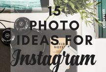 {INSTAGRAM TIPS AND TRICKS}