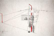 Line diagrams