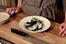 Sushi opskrifter
