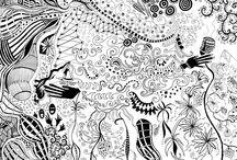 paper artwork