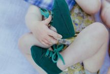 Kids Shoes For Boys and Girls / Soft sole baby and toddler shoes - our most popular design returns this summer better than ever! Sneakers with just the right mix of preppy and modern style. https://www.gertrudeandtheking.com.au/collections/ss18-sneakers