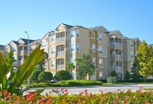 Starmark Condos / Our budget-friendly collection of condominiums & townhome Orlando vacation rentals feature lower prices, but not lower standards. Comfortable, basic accommodations located in some of Orlandos best Disney-area communities, each property offers multiple bedrooms & bathrooms, laundry facilities and dishwashers, 2 or more TVs and DVD players, and more.