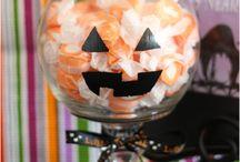 Halloween Spoooooks!
