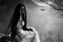Lonelyness au Clair de Lune