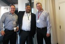 Neo Con 2014, Chicago / Our Commercial Furniture Services' Crew Attend #neocon14 at Merchandise Mart