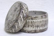 Horsehair pottery / by Gretchen Anglin