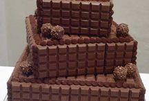 wonderful cakes 4 / by Cindy Duflot