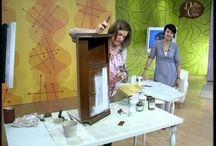 Pittura mobili