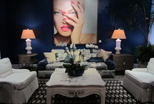 High Point Market April 2012 / Check out the latest in furniture and accessories.