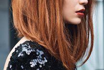 belleza en el cabello