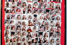 Kinder 100th Day of School / by Trina Carter