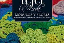 libros de crochet