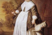 дети 16 век