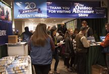 20th Anniversary of the Toronto Outdoor Adventure Show / Celebrating 20 years of adventure at the Outdoor Adventure Show, presented by Ontario Travel.