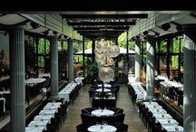 Restaurant atypique insolite