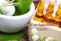 Ad / Our treatments, make an appointment Now!