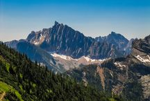 Wilderness Photography / Photography from the depths of the vast wildernesses of the Pacific Northwest