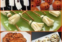 Halloween Party / by Dani @bebrilliantlygreen.com