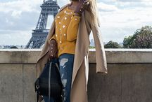 #frenchwinter / With loads of love. And the Eiffel Tower. We proudly present to you: our Winter campaign 2015/16.  Mit ganz viel Liebe. Und ein bisschen Eiffelturm. We proudly present: die Winterkampagne 2015/16.