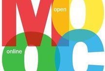 MOOCland / Todo lo que necesitas saber sobre los #MOOC (Massive Open Online Courses) - All you need to know about #MOOC