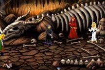 Heroine's Quest / Heroine's Quest: The Herald of Ragnarok