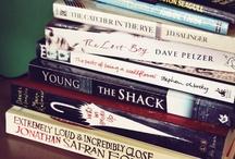 Books Worth Reading / by Agel Alcantara