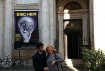 Rome Art exhibition / Rome Art exhibition