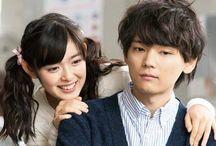 Itazura Na Kiss (Japanese Drama)