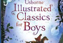 Usborne Books / by Ellyn Dawson