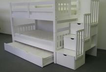 Kids rooms / by Atelierul Cu Pisici