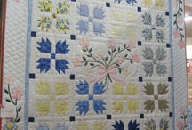 Bear's Paw Quilts
