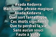 citation/phrase drole