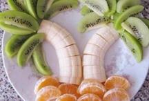 Healthy eating kids