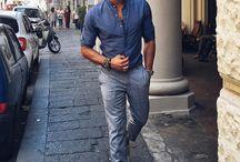Man Style