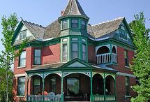 Historic Homes in Bozeman / Historic Homes for sale in Bozeman, Montana