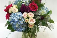 Hydrangea Designs and Inspiration