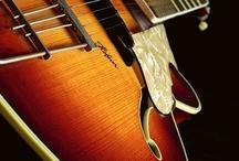 Music & Guitars ♪ ♫ ♩ ♬ ♭