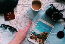 •Travel•