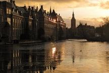 The awsome city of Den Haag (The Hague)