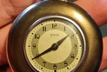 Watches, Pocket Watches, and Parts For Sale