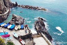 Fernweh. / Summer, Beach and Paradise