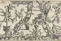 Cornelis Bos  1506 — 1555