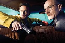 TV: Breaking Bad / A collection of thoughts on everyone's favorite addiction. / by Thought Catalog