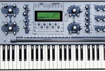 2000's TOP-SYNTHESIZERS / 2000 -to- today Top Synthesizers.