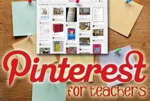 For Teachers / by Indiana AITC