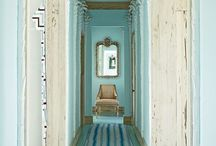 Furniture & Interiors / by Kristina Ives