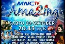 Ama21ng MNC TV