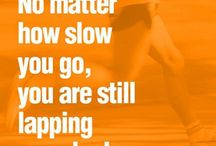 Health and Fitness - Motivational