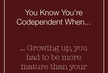 Psych-CoDependency / by Traci Fuquay